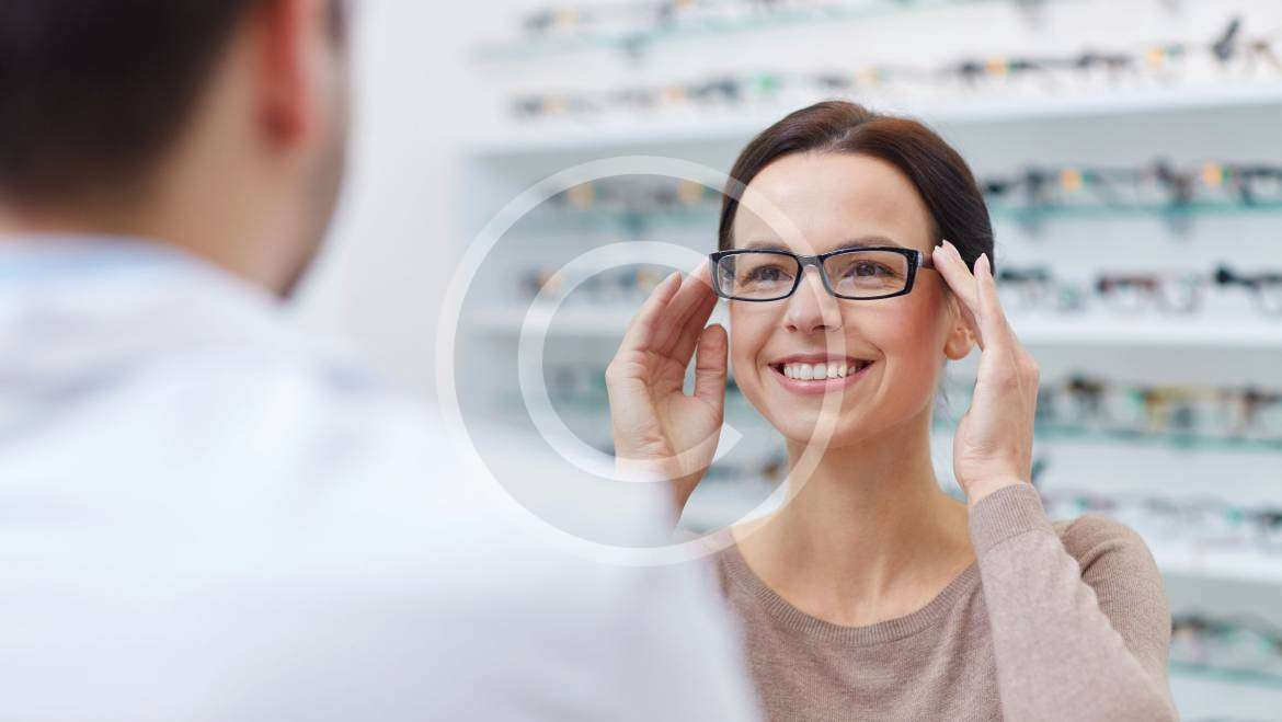 Eyeglasses that Fit Your Lifestyle